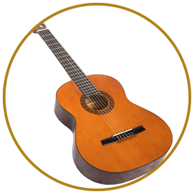 Learn play Guitar? - Rubio Music Academy
