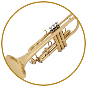 Learn play Trumpet? - Rubio Music Academy