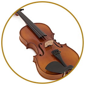 Learn play Violin? - Rubio Music Academy
